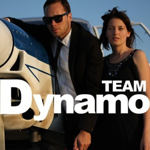 Dynamo Team - We Get High - Emah remix