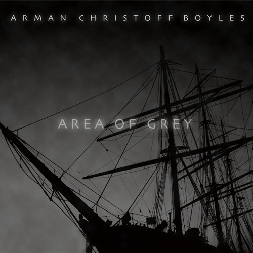 Area of Grey