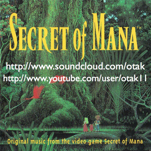 Download The Secret Of Mana-Prophecy (Otak Remix)