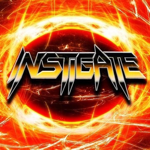 Instigate  - Middle Finger VIP( clip ) http://www.facebook.com/instigateuk
