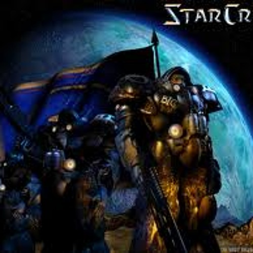 StarCraft Terran Theme Made with iOS MusicApps