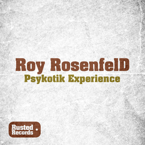 Roy RosenfelD - Automatik (Original Mix)