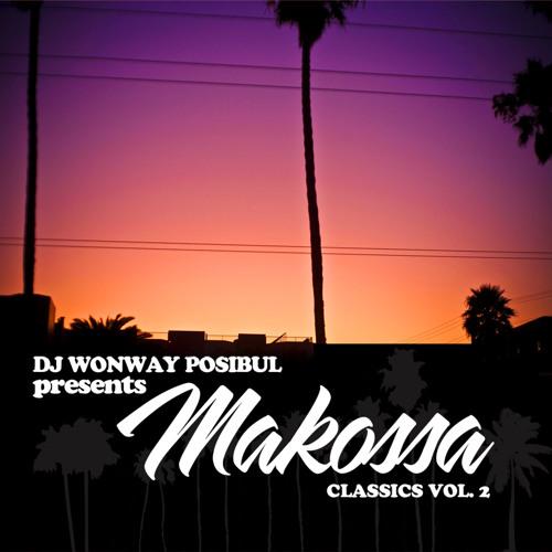 Makossa Classics Vol. 2 FULL MIX