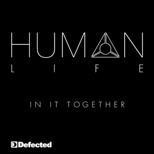 In It Together (Director's Cut/Frankie Knuckles Remix) Live on BBC Radio 1 w Pete Tong [Defected]