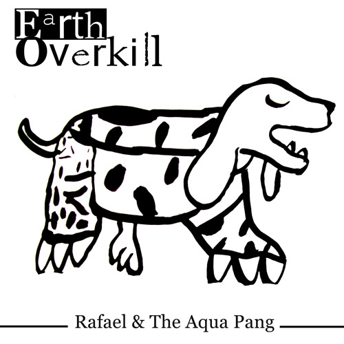 Rafael & The Aqua Pang - Alone