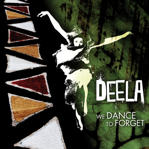 Deela - Love Is Everywhere