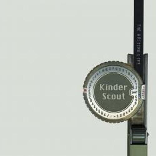 Kinder Scout - First Half