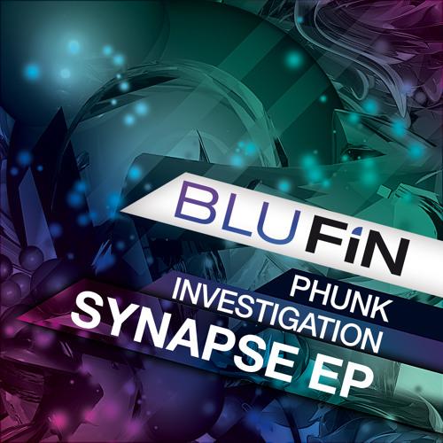 Phunk Investigation - Lo-Fi-snippet(BluFin)