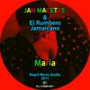 Jah Macetas y El Rumbero Jamaicano - Ella me trae el sol