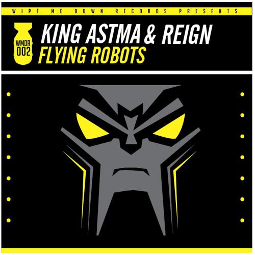 King Astma & Reign- Nightmare