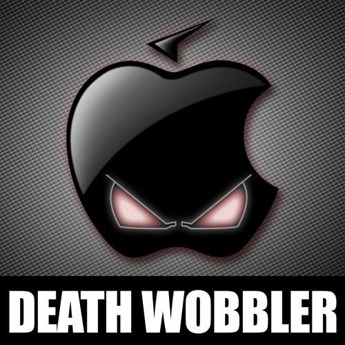 Death wobbler (Undergroundtekno Toxic Vibes HS 01)