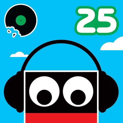 Piknic Podcast 25 - Dave Aju