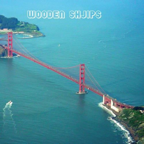Wooden Shjips - Lazy Bones