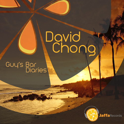 David Chong - Nothing Back There For Me