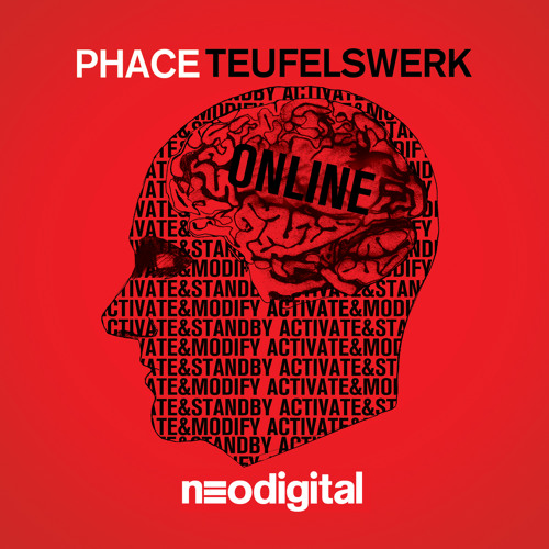Phace - Teufelswerk - NDGTL002