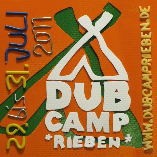 Live at Dubcamp 2011- Private Pile's Dark dub + Dubotron