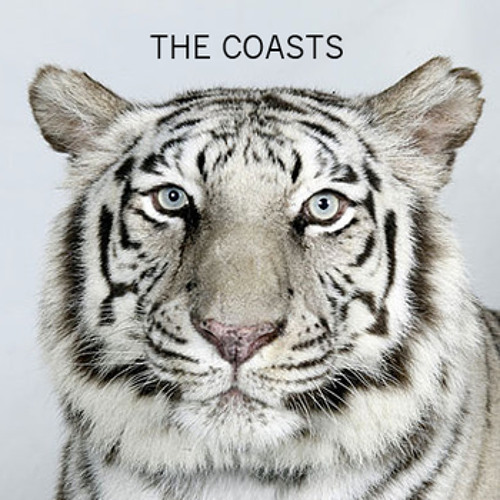 Lovely Hearts Club Presents: The Coasts - Handshakers