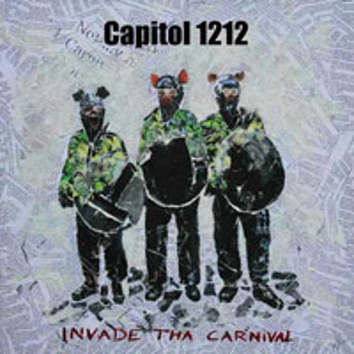 Don man sound - Capitol 1212 ft Tenor Fly  - Jstar Remix