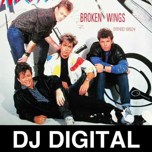 Mr. Mister - Broken Wings [DJ Digital Yacht Bounce Remix]