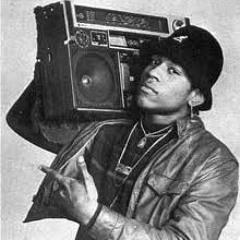 16 LL Cool J - Rock The Bells