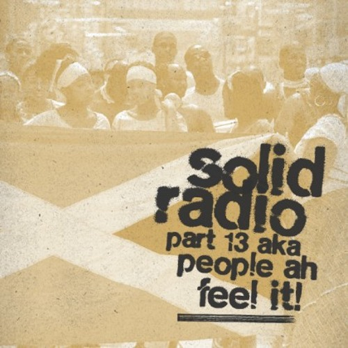 Solid Radio Dancehall pt 13