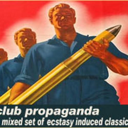 Club Propaganda (Retro Mix)