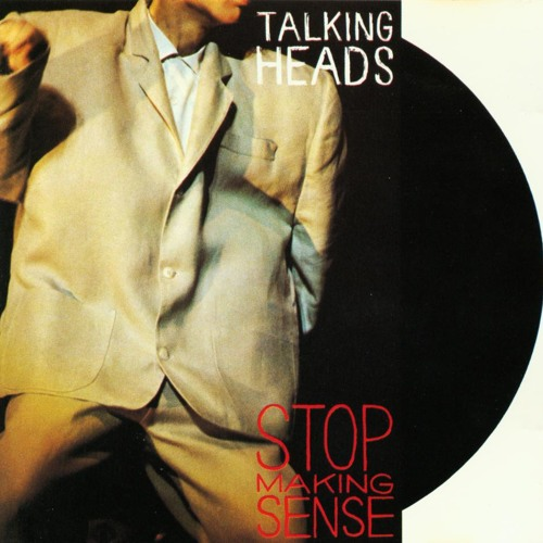 Talking Heads - Take Me To The River (AC's Live Jam Re-Edit)