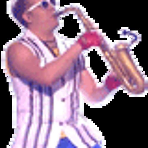 Epic Sax Guy (Remix)