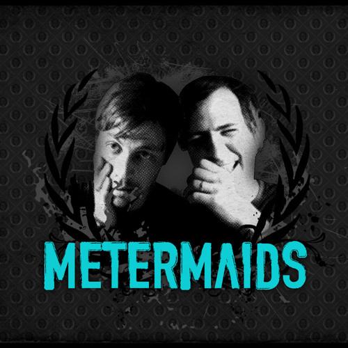 MATCHBOOKS - Metermaids
