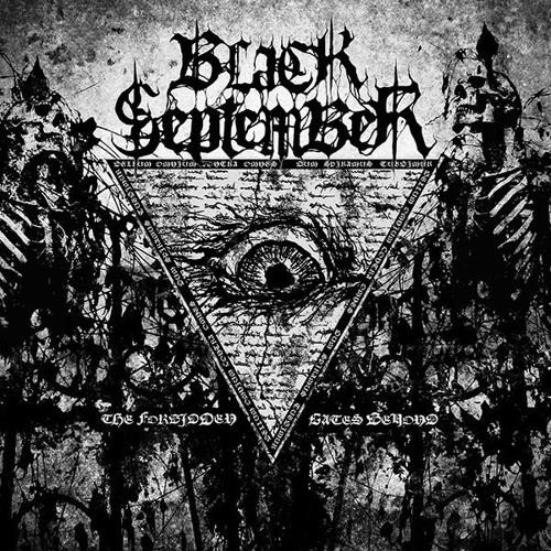 BLACK SEPTEMBER - Creation of Chaos