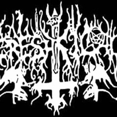 Ereshkigal - Cursed by Black Spells of Kur-nu-gia (Rough Mix + Unreleased Vocals)