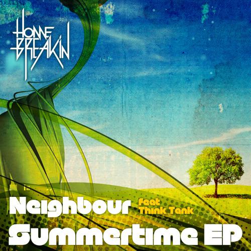 Neighbour - Summertime Girls