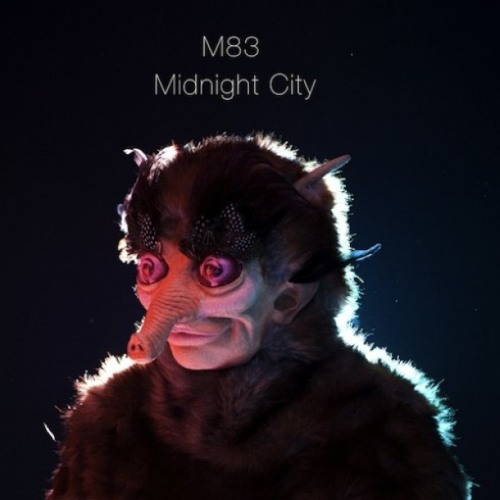 Midnight city R96 remix