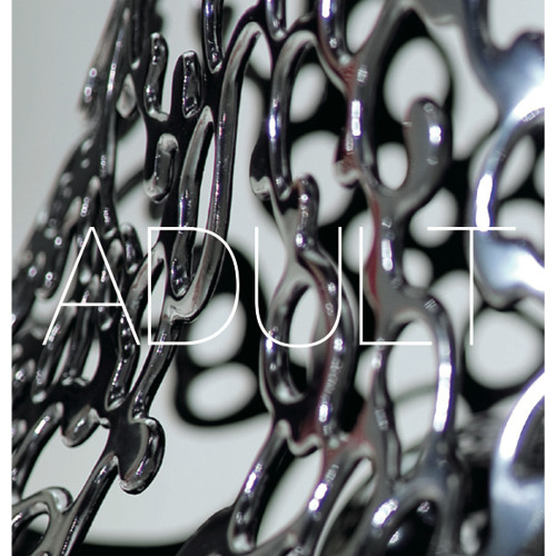 "For 2011 summer_EXHIBITION ""ADULT"""