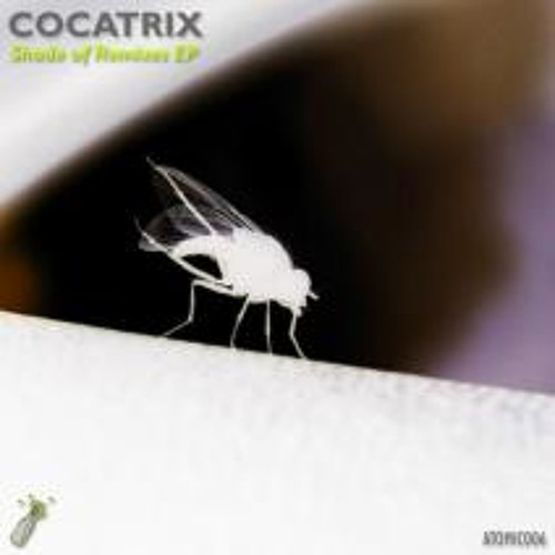 Atomic Soda 006 - Cocatrix - Shade Of Meaning [Alex Plastik remix] (extract)