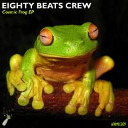 Atomic Soda 009 - Eighty Beat Crew - Cosmic Frog [Alex Plastik remix] (extract)