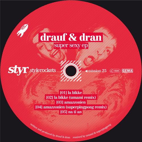 Drauf und Dran Labikke (Umamis DirtNoizRave Remix)