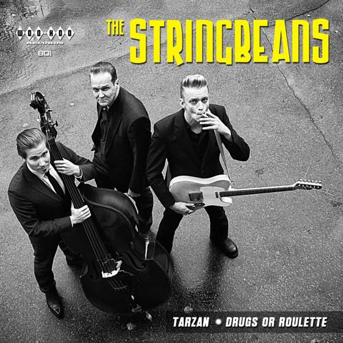 Stringbeans - Drugs or Roulette