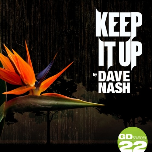 Dave Nash - Keep It Up (Original Mix) [clip] ReadyMix - [srmr059]