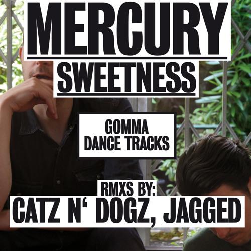 Mercury - Sweetness (excerpt)