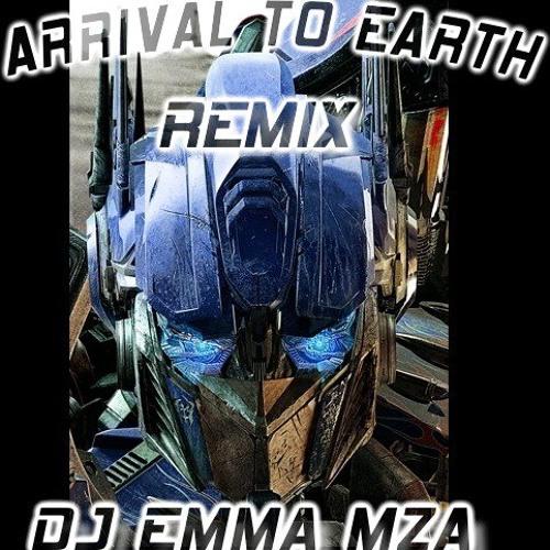 Arrival To Earth -DJ Emma Mza