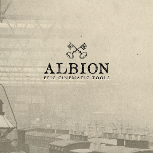 Feel the Steam - Spitfire Audio Albion I