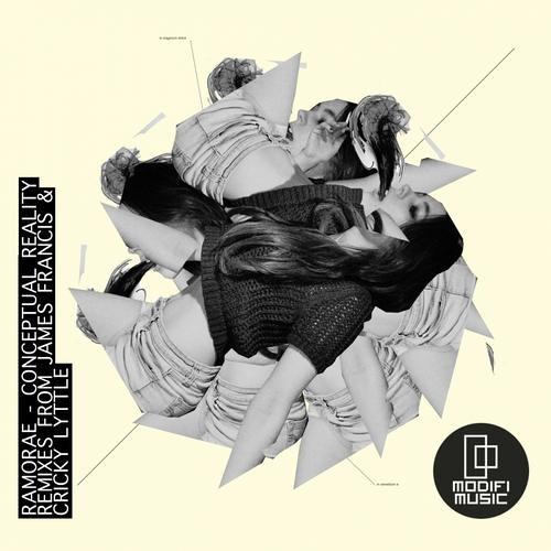 Ramorae - Conceptual Reality - James Francis Alternate Reality Mix)