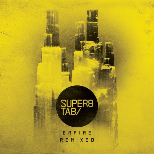 """02. Super8 & Tab feat. Jan Burton """"Free Love"""" (Sunny Lax Remix)"""