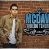 MCDAVO - Quiero tenerla Portada del disco