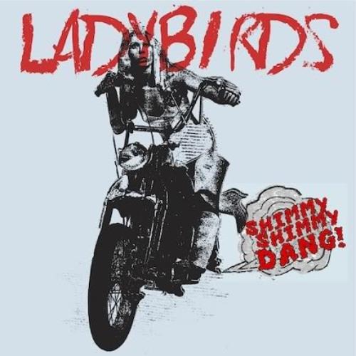 The Ladybirds - Shimmy Shimmy Dang