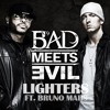 Bad Meets Evil F. Bruno Mars - Lighters (Remix By Stacy Mier)