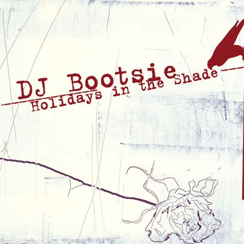 DJ BOOtsiE - Liuteanent Chrome