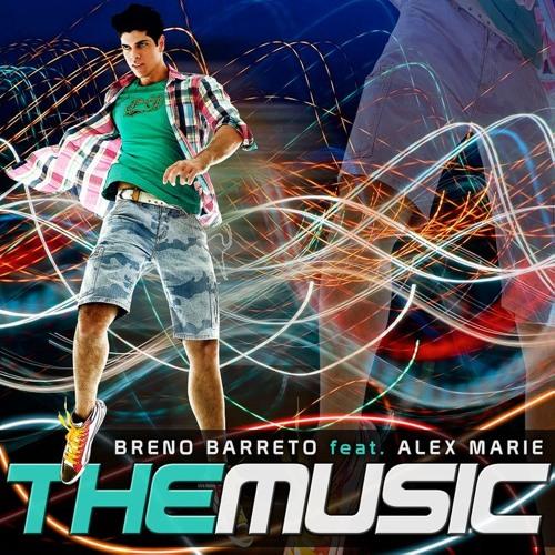 Breno Barreto Feat. Alex Marie - The Music (Enrry Senna Remix)