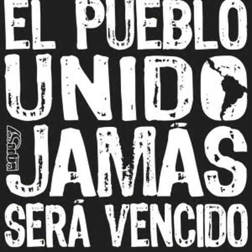 Sokio feat. Carlos Cabezas - El Pueblo Unido